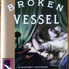 A Broken Vessel - Kate Ross