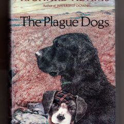 Richard Adams - The Plague Dogs