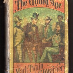 Gilded Age 1st Australian front