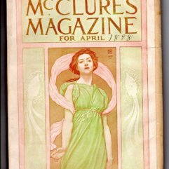 McClure's Magazine April 1898