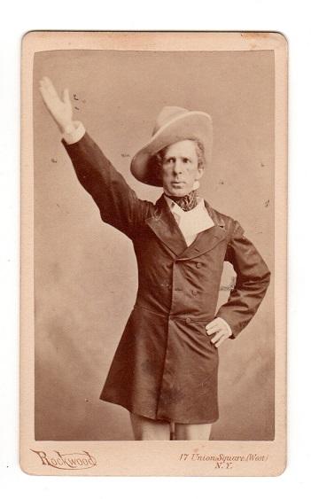 John Raymond as Sellers