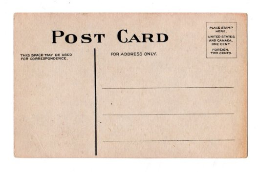 Post Card Josh Billings Quote