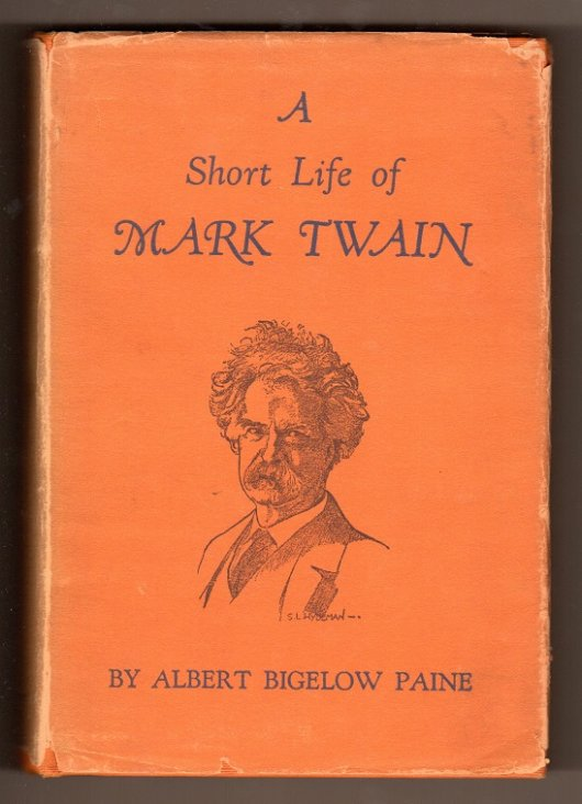 Short Life of Mark Twain