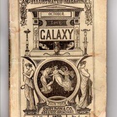 Galaxy October 1870