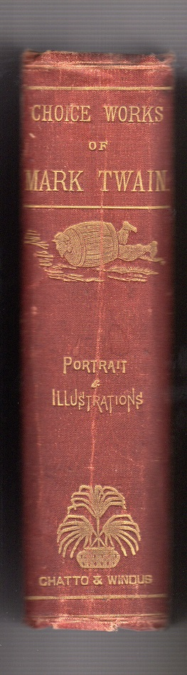 Choice Humorous Works 1878