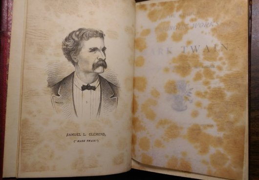 Choice Humorous Works 1877