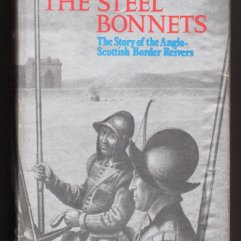 Steel Bonnets front jacket