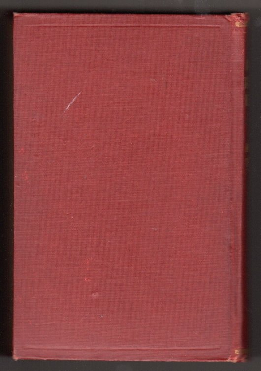 Double Barrelled Story - back cover
