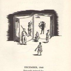 Mark Twain December 1948