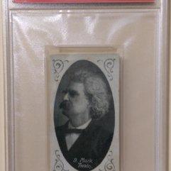 Capstan Mark Twain