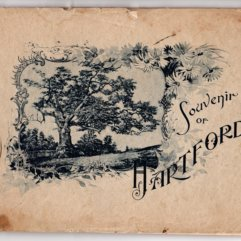 Souvenir of Hartford