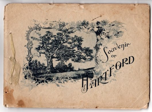 Souvenir of Hartford