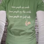 Some People are Just Nuts T-Shirt