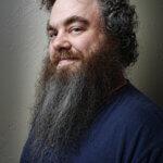 Patrick Rothfuss, More Than an Epic Fantasy Writer